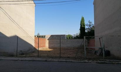Terreno en venta en Calle Felipe V, 86, La Almunia de Doña Godina