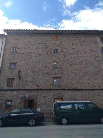 Casa adosada en Venta en Calle Benito Gandásegui d