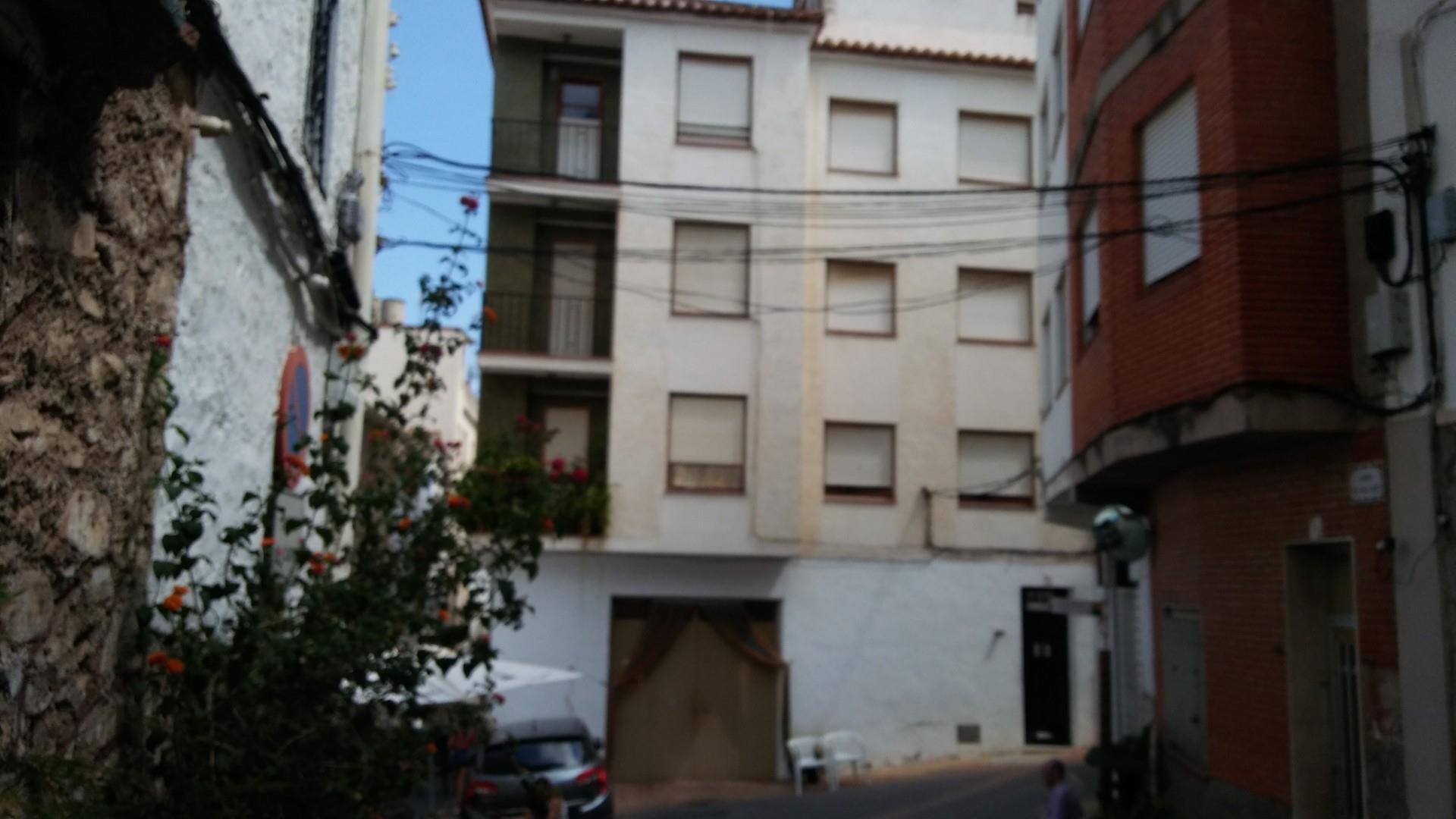 Etagenwohnung  Calle san antonio. Eslida / calle san antonio