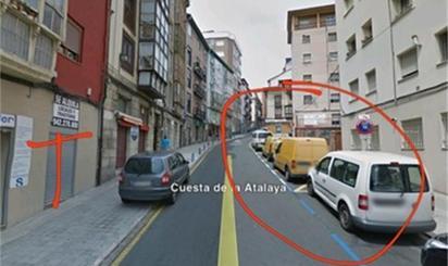 Trasteros de alquiler en Santander