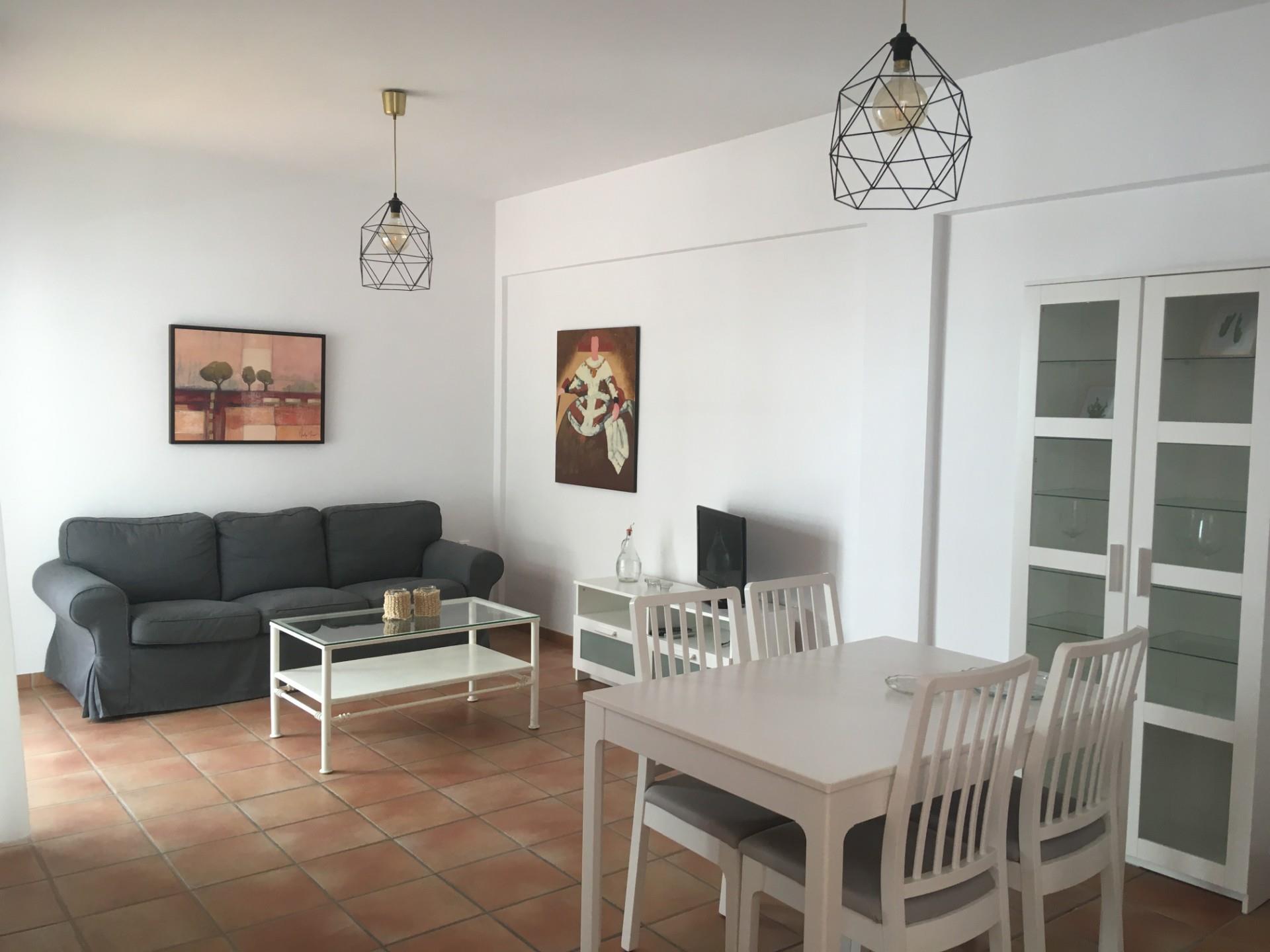 Casa adosada de alquiler en Calle la Fuente, 30 Alcaucín (Alcaucín, Málaga)