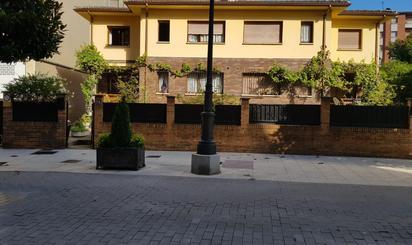 Casas adosadas de alquiler en Vallobín - La Florida, Oviedo