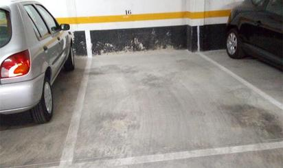 Garaje de alquiler en Calle Presbítero Blanco, 2, Navacerrada