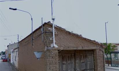 Terreno en venta en Carretera Calatorao-longares, 47, Alfamén