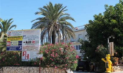 Locales de alquiler en Portichol - Balcón al Mar, Jávea / Xàbia
