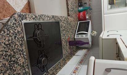 Pisos de alquiler en Metro Cocheras, Sevilla