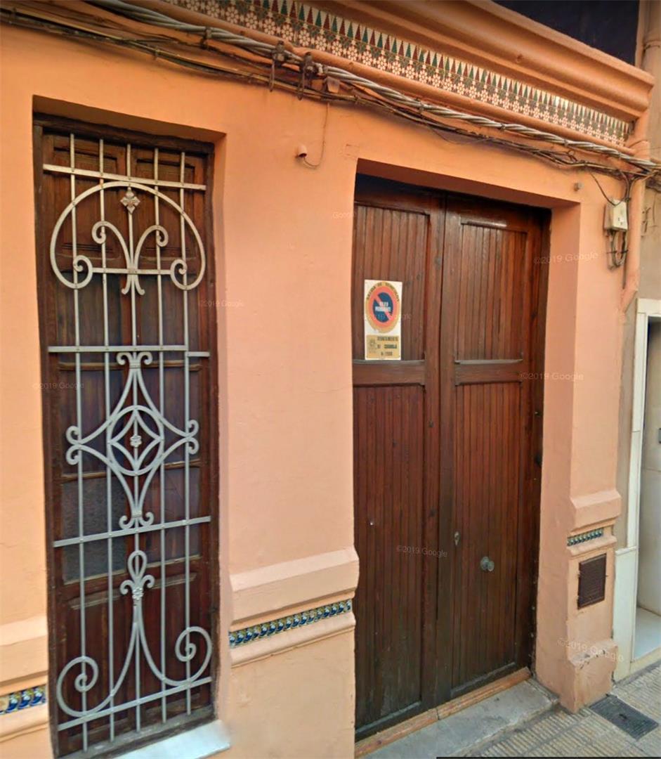 Casa adosada  Calle galicia. Catarroja / calle galicia