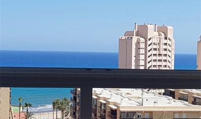 Plantas intermedias de alquiler en TRAM Les Llances, Alicante