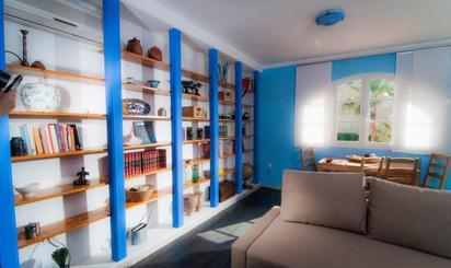 Viviendas y casas de alquiler vacacional en España