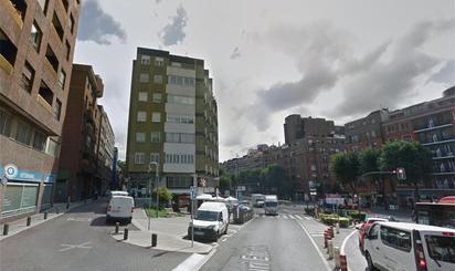 Trasteros de alquiler en Deusto, Bilbao