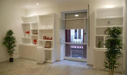 Estudios de alquiler en Justicia - Chueca, Madrid Capital