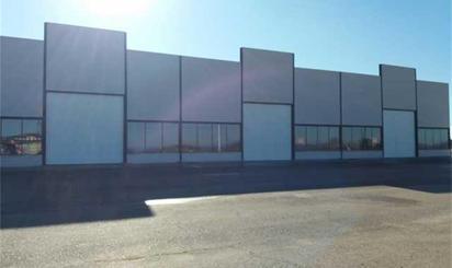 Geschäftsräume miete in Carrión de Calatrava