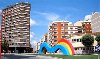 Viviendas de alquiler en Miranda de Ebro