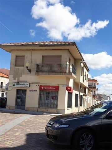 Dúplex en Alquiler en Plaza Mayor de La Fuente de