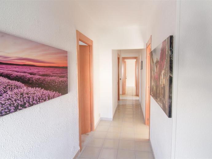 Foto 1 von Wohnung in Carrer Serra del Montsec Joc de la Bola - Camps d'Esports - Ciutat Jardí - Montcada