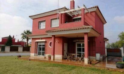 Casas de alquiler en Palomares del Río