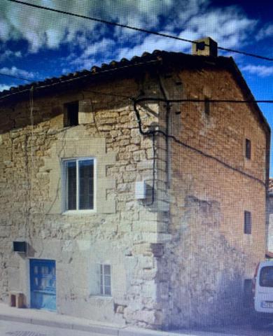 Casa adosada en Venta en Calle Juan Alcedo De La R