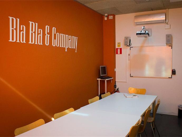 Foto 2 de Oficina en Calle San Marcelino Champagnat, 4 Centro - Sagrario