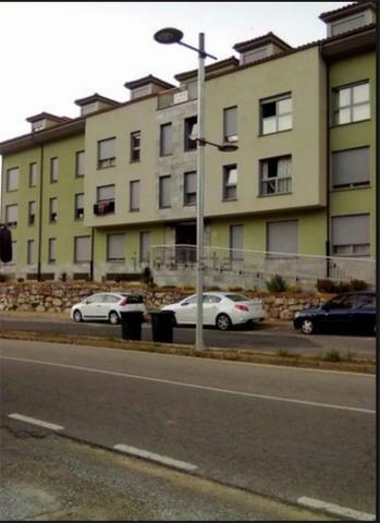 Apartamento en Alquiler en As- de Aller, Apartamen