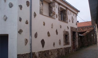 Chalets de alquiler en Salamanca Provincia