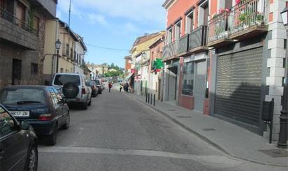 Geschaftsraum zum verkauf in Robledo de Chavela