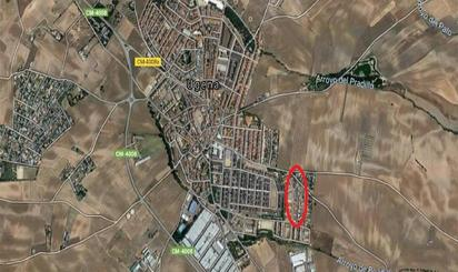 Terreno en venta en Ugena