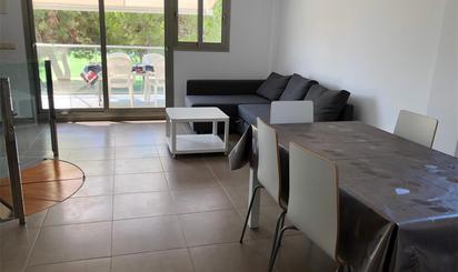 Dúplex de alquiler en Oliva Nova