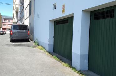 Garaje en venta en Travesía Francisco García Picos, 6, Miño