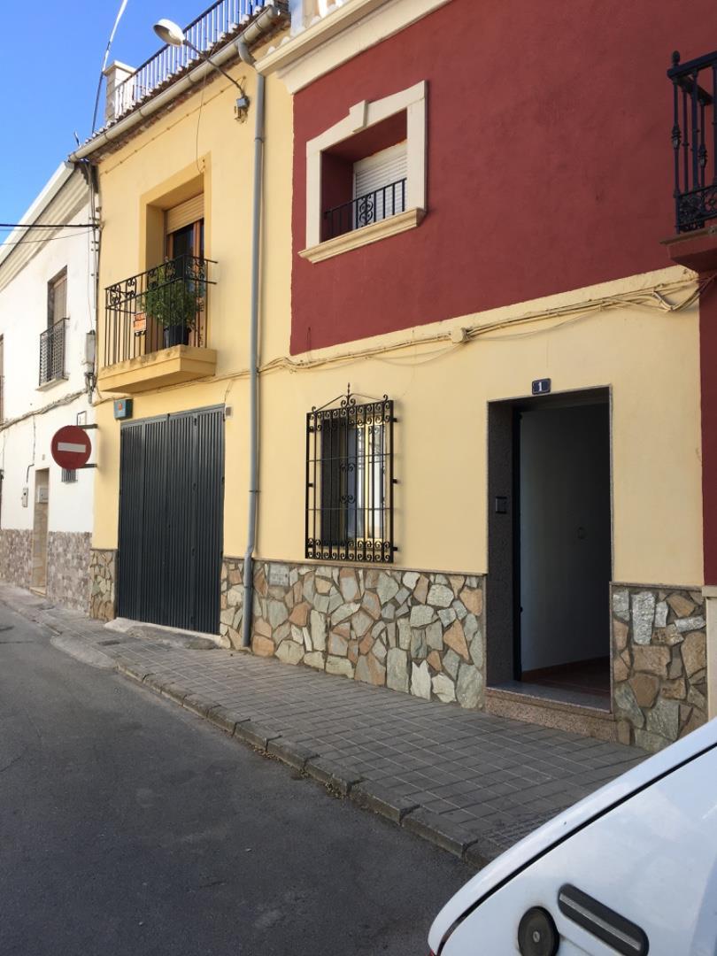 Casas en Guadix - habitaclia