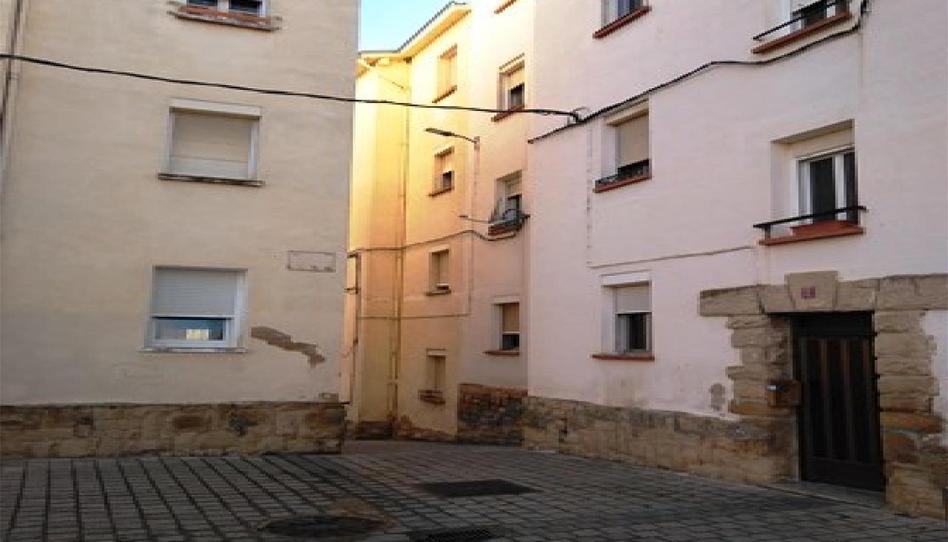 Foto 1 de Piso en venta en Oyón-Oion, Araba - Álava