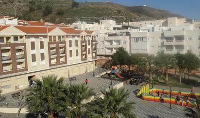 Pisos de alquiler en Playa Las Azucenas, Granada