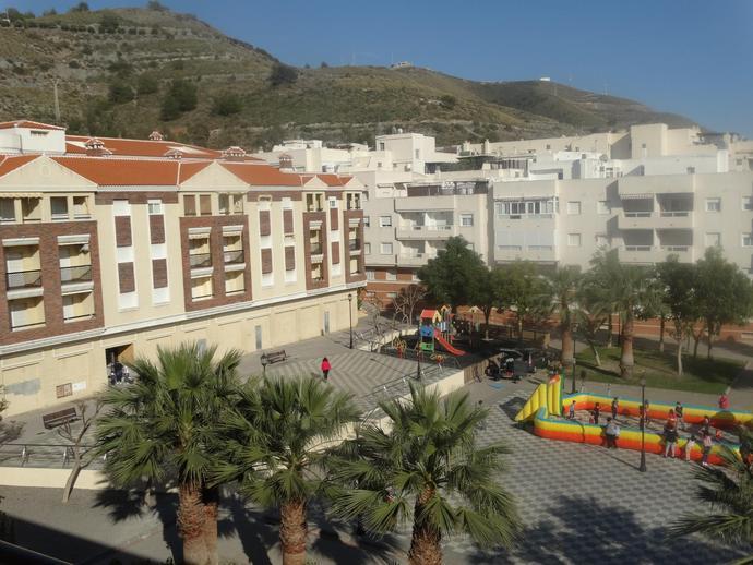 Foto 1 de Piso en Calle las Salinas Torrenueva