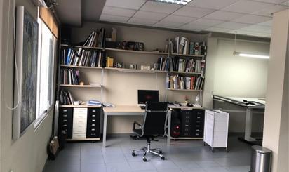 Oficina de alquiler en Plaza Pintosr Sorolla 56, Benetússer