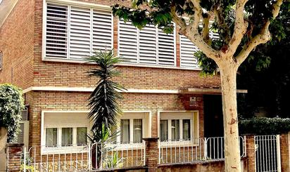 Single family semi detached for sale at Barcelona Province