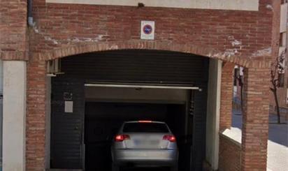 Garagenstellplätze zum verkauf in La Llagosta