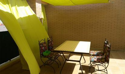 Penthouses zum verkauf in Ocaña