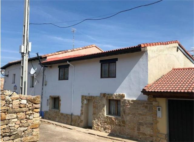 Casa adosada en Venta en P- de Alar del Rey, Casas
