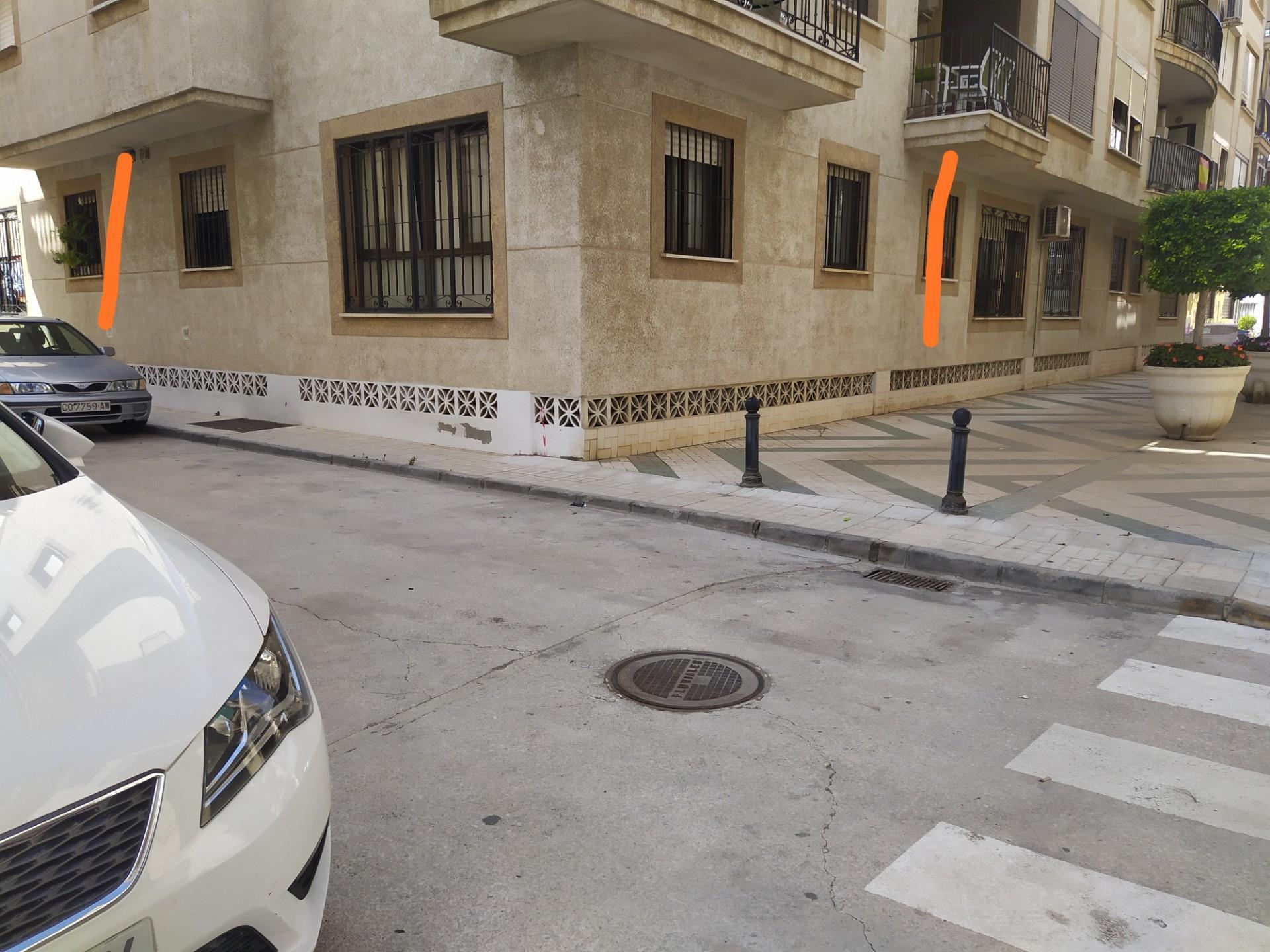 Piso de alquiler en Pasaje Maestra María Jesús Miñan El Morche (El Morche, Málaga)