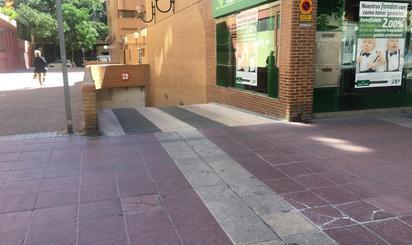 Garaje en venta en Calle Madre María Antonia Oviedo, 1c, Paseo Constitución - Las Damas