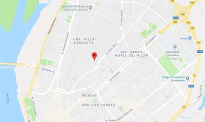 Grundstuck zum verkauf in Huelva Capital