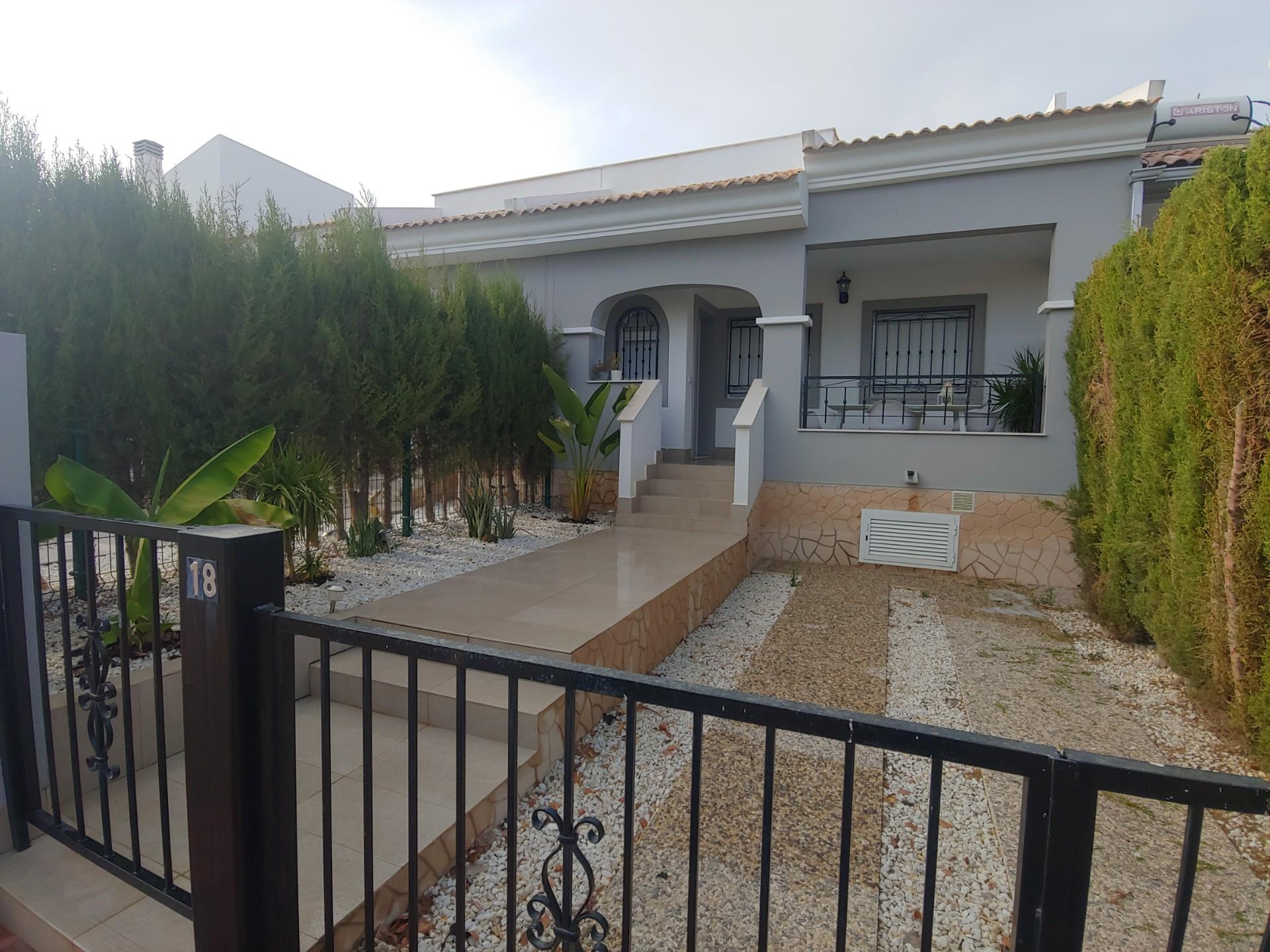 Casa adosada  Alcazaba. Lorca / alcazaba