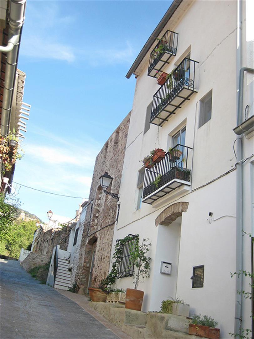 Casa  Calle trasagrario. Chóvar / calle trasagrario