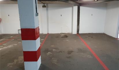 Plazas de garaje de alquiler en Puertollano