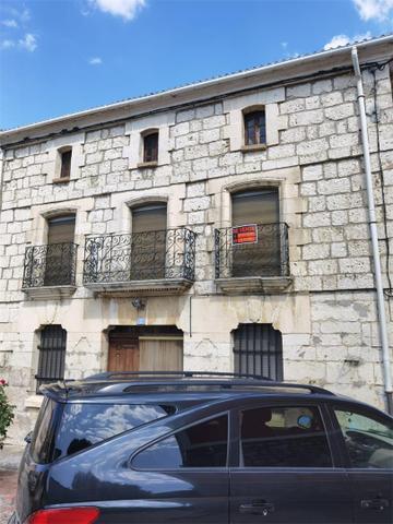Casa adosada en Venta en Carretera Santa María de