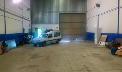 Nave industrial en venta en Carretera de Pastrana, 25, Santorcaz