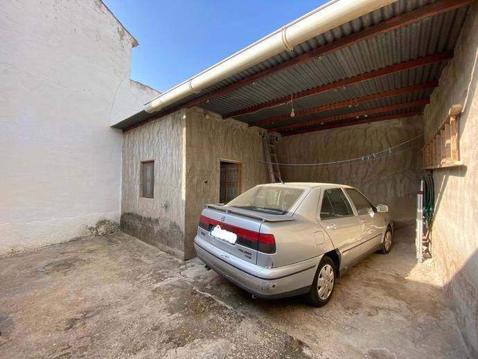 Foto 2 de Casa adosada en Calle Pablo Ruíz Picasso, 9 Moral de Calatrava