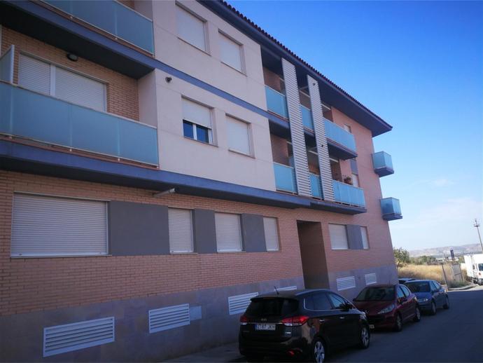 Foto 1 de Piso en Unamuno 12 3 D Fuentes de Ebro