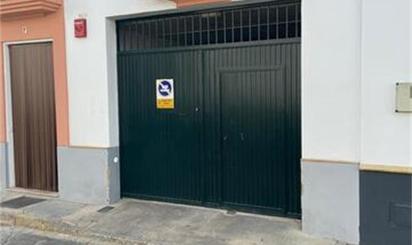 Plazas de garaje de alquiler en Campiña de Morón y Marchena
