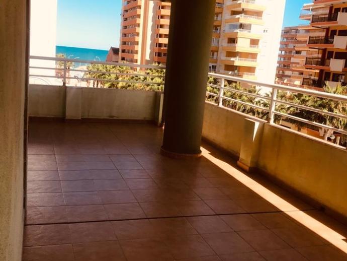 Foto 2 de Apartamento de alquiler en Tavernes de la Valldigna, Valencia