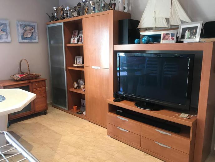 Foto 3 de Apartamento de alquiler en Tavernes de la Valldigna, Valencia